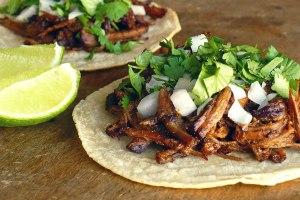 Mhmm, tacos