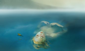 191758__ender-amp-39-s-game-girl-lake-water-lying-fog-tear-leaves-hair-face_p