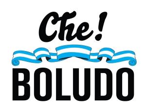 CheBoludoLogo