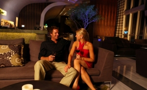 Miami Selects 2011 couple in lounge Web